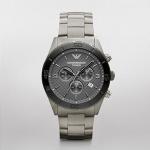 นาฬิกาข้อมือ Emporio Armani mens watch AR9502 Sportivo AR9502 | EMPORIO ARMANI