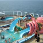 เที่ยวเรือสำราญ เหมาะกับเด็กเล็กหรือไม่