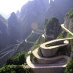 ทัวร์จีน จางเจียเจี้ย สะพานแก้วที่ยาวที่สุดในโลก 4วัน 3คืน WE