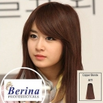 เบอริน่า ครีมย้อมผม A11 สีบลอนด์ทองแดง Copper Blonde 60 g.