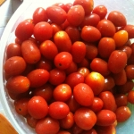 เมล็ดมะเขือเทศเชอ์รี่ Cherry Tomato
