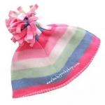 ☆☆ Next ☆☆ หมวกไหมพรมสีหวานน่ารักๆ