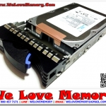 """00FN130,00FN128 ,IBM 3TB 7.2K 6Gbps NL SATA 3.5"""" G2HS 512e HDD"""