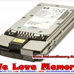 289041-001 HP 36GB 10K U320 SCSI 3.5INC HOT-PLUG HDD
