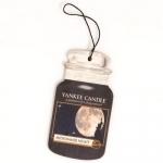 Yankee Candle Car Jar Singles กลิ่น Midsummer's Night