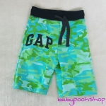 กางเกง Gap kids สีเขียว