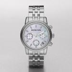 นาฬิกาข้อมือ Michael Kors รุ่น MK5020 Michael Kors Ladies Stainless Steel Bracelet Watch MK5020 Size 36 mm