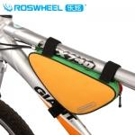 กระเป๋าจักรยาน ติดใต้เฟรมสามเหลี่ยม รุ่น Roswheel 12657