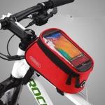กระเป๋าจักรยาน ติดบนเฟรม รุ่น Roswheel 12496