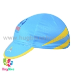 หมวกแก๊บ Astana 14 (01) สีฟ้า