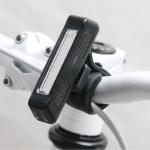 ไฟจักรยาน RAYPAL รุ่น COMET ชาร์ต USB RPL-2261