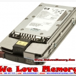 HP 36GB 10K RPM ULTRA320 SCSI 3.5INC 68PIN NON HOT-PLUG HDD