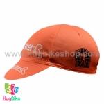 หมวกแก๊บ Euskaltal 15 (01) สีส้ม