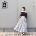 sep SKIRT no.916S01