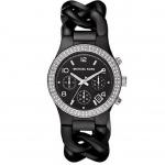 นาฬิกาข้อมือ Michael Kors MK5388 Ladies' Michael Kors Ceramic Chronograph Watch (MK5388)