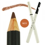 The Choute by Witchs Pouch Eyebrow Pencil # No.5