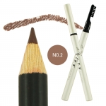The Choute by Witchs Pouch Eyebrow Pencil # No.2