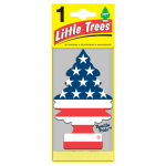 Little Trees กลิ่น Vanilla Pride