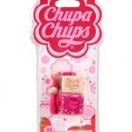 Chupa Chups น้ำหอมปรับอากาศอโรมาในขวดแก้ว กลิ่น Strawberry