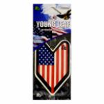 Treefrog Wakaba Young Leaf กลิ่น Clean Squash ลาย USA