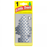 Little Trees กลิ่น Pure Steel