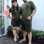 เซทคู่รักทหาร