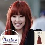 เบอริน่า ครีมย้อมผม A15 สีบลอนด์แดง Red Blonde 60 g.