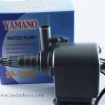 ปั้มน้ำ YAMANO รุ่น SP1600