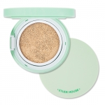 Etude House AC Clean Up Mild BB Cushion SPF50+PA+++ 14g. #N02 Light Beige