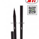 อายไลเนอร์ ชนิดปากกา สีดำเข้มติดทนและกันน้ำ ^สั่งเราส่งฟรี^