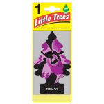Little Trees กลิ่น Relax (วานิลลา)