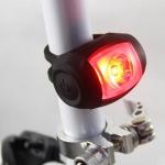 ไฟท้ายจักรยาน RAYPAL รุ่น Wine Bucket ชาร์ต USB