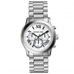 นาฬิกาข้อมือ Michael Kors รุ่น MK5928 Michael Kors Women's Chronograph Cooper Stainless Steel Bracelet Watch MK5928 Size 39 mm