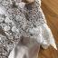 เดรสยาวผ้าชีฟองผสมลูกไม้ thumbnail 16
