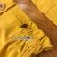 เซ็ตเสื้อคร็อปสั้นและกระโปรงสีเหลืองมัสตาร์ด thumbnail 16