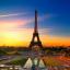 ทัวร์ยุโรป 5 ประเทศ ฝรั่งเศส เบลเยี่ยม ลักเซมเบิร์ก เนเธอแลนด์ เยอรมัน 8วัน 5คืน EY **ราคานี้ไม่รวมวีซ่า** thumbnail 1