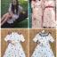 Dress แขนสั้น เนื้อผ้าพิมท์ลายสุดน่ารัก thumbnail 2