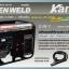เครื่องยนต์ปั่นไฟเบนซิน+เครื่องเชื่อม 2IN1 KANTO รุ่น KT-GENWELD thumbnail 2