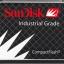 SANDISK - CF Card 256MB 20X / Industrial Grade **(มีสินค้าพร้อมส่ง) thumbnail 1