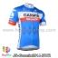 เสื้อจักรยานแขนสั้นทีม Garmin 2014 สีฟ้าขาวแดง สั่งจอง (Pre-order) thumbnail 1