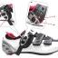 รองเท้าจักรยานเสือหมอบ KGT รุ่น K4 ตัวรัดออโต้ thumbnail 5