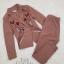 ชุดเซ็ทเสื้อ กางเกง thumbnail 6