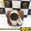 นาฬิกาข้อมือ Michael Kors MK5739 Michael Kors Bradshaw Chronograph Black Dial Gold Tone Ladies Watch MK5739 Size 43 mm thumbnail 12