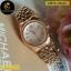 Michael Kors Lexington White Dial Rose Gold-tone Ladies Watch MK3230 thumbnail 2