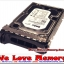 055RMX ,DELL 500B 7.2K RPM SFF SAS HDD thumbnail 4