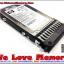 MM0500EANCR [ขาย จำหน่าย ราคา] HP 500GB 3G 7.2K 2.5 SATA HDD | HP thumbnail 1