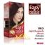 ฺBigen Easy 'n Natural ฺHair Color BG5 Light Burgundy Brown น้ำตาลแดงประกายม่วง (Confident สวยมั่นแบบสาวยุคใหม่) thumbnail 1