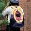 กระเป๋าใส่สัตว์เลี้ยง ดีไซน์จรวด thumbnail 1