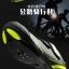รองเท้าจักรยานเสือหมอบ TIEBAO รุ่น TB36-B1521 สีดำเขียว thumbnail 5