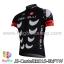 เสื้อจักรยานแขนสั้นทีม Castelli 2013 สีดำลายขาว สั่งจอง (Pre-order) thumbnail 1